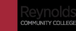 reynolds community college logo